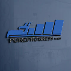 PUREPROGRESS Logo in Thayngen
